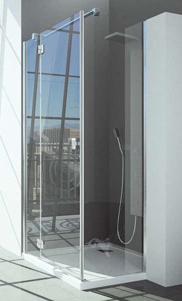 Non Standard Shower Enclosure Configurator Radaway